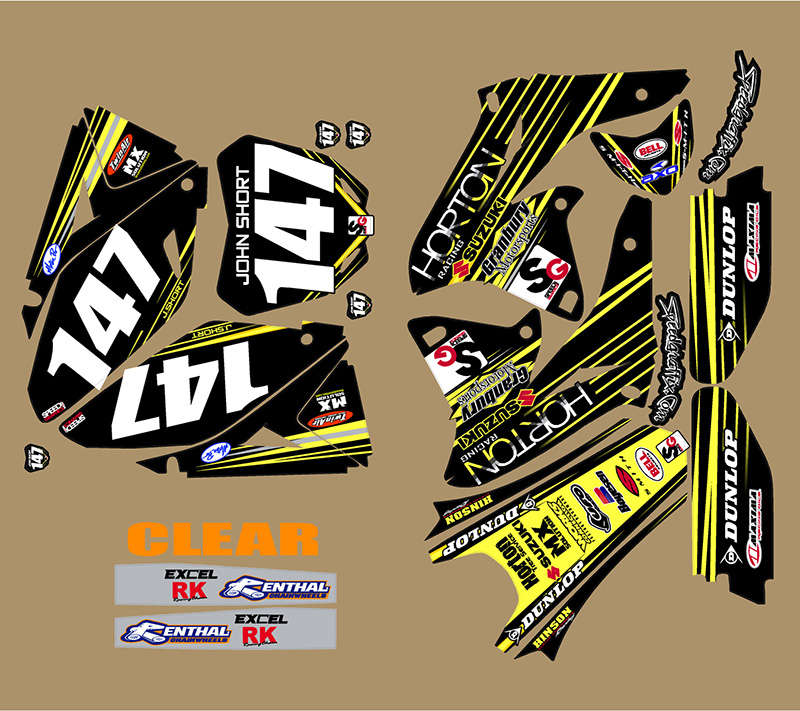10-RMZ-250f-KIT-HORTONG-RACING-SHORT-147-AND-WILLIAMS-167