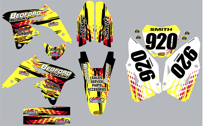 10-RMZ-450-KIT-AND-NP--STRIKE-PLUS-KENSINGER-920