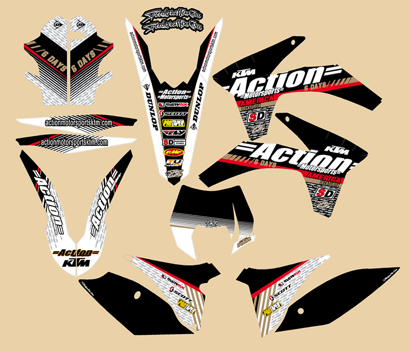 2010-ktm-sx-xc-150-250-kit-SIXDAYS-GOLD