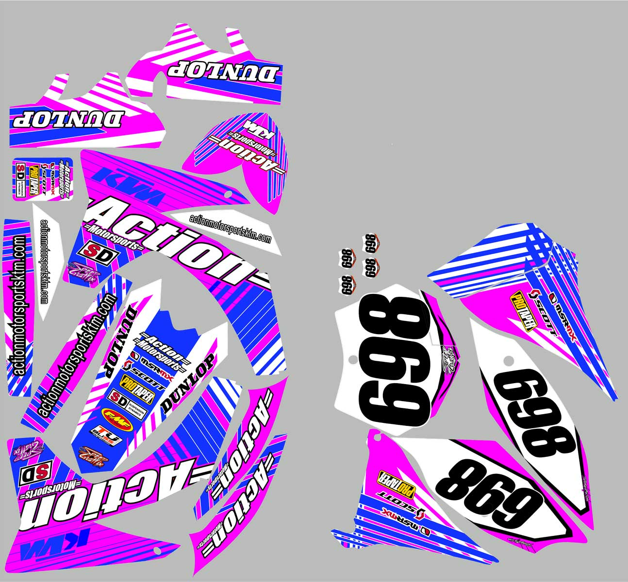 2011-KTM-SXF-ACTION-2012-STYLE-pink-and-blue